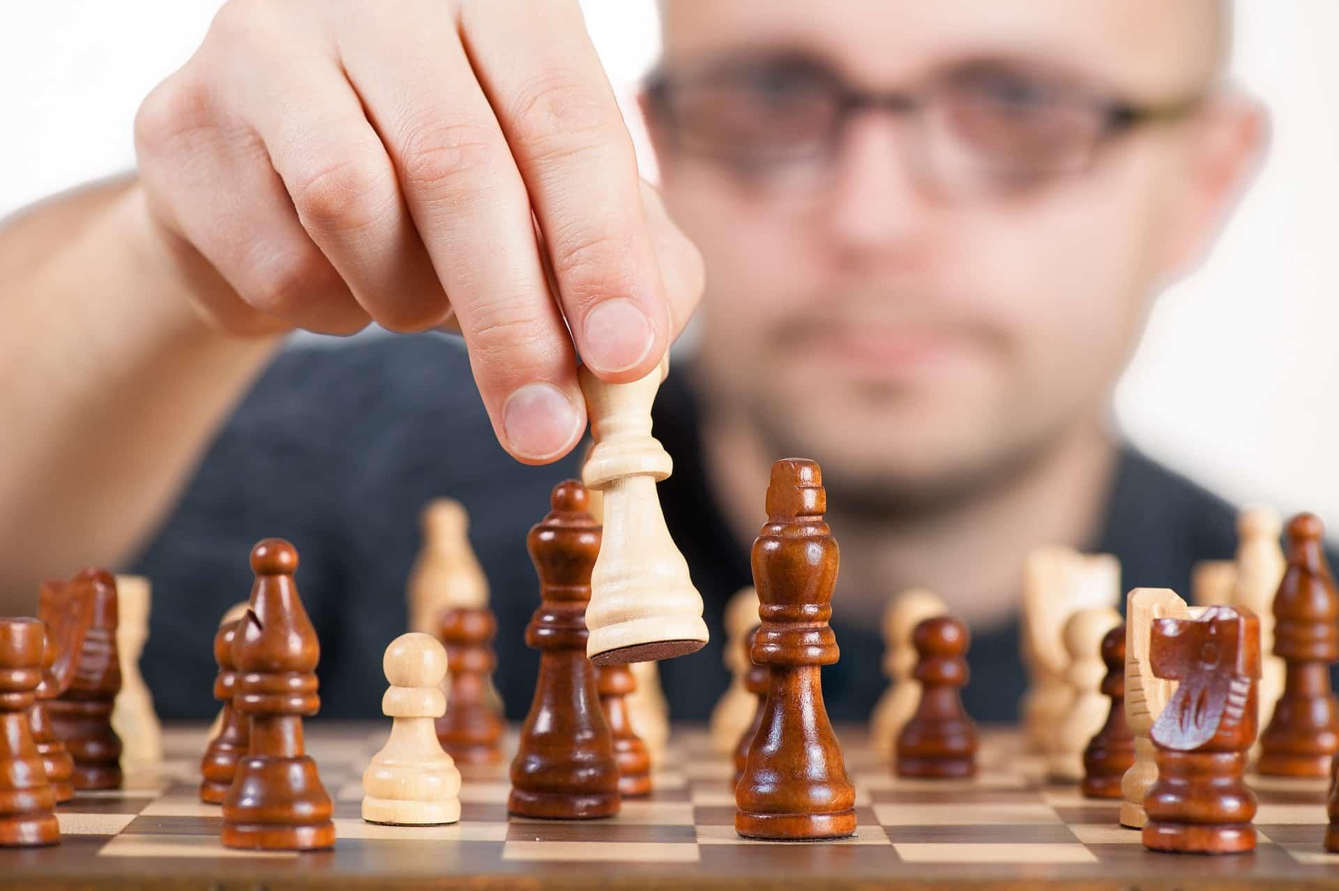 Qu'est-ce qu'une stratégie ? Les 3 phases d'une stratégie réussie