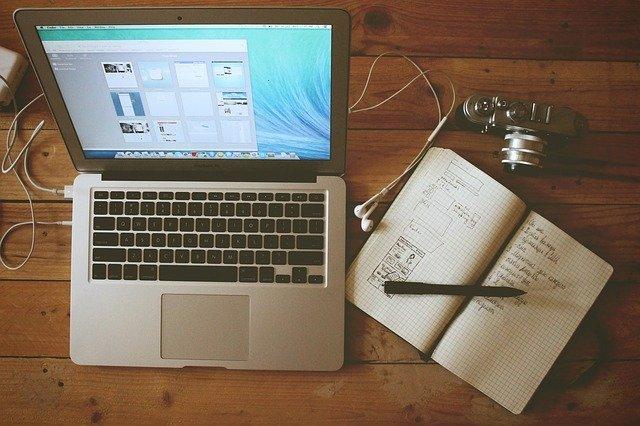 comment bien rédiger un article de blog